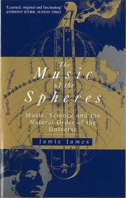 The Music Of The Spheres by Jamie James image