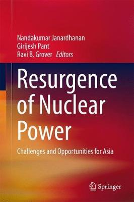 Resurgence of Nuclear Power image