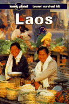 Laos by Joe Cummings