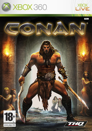 Conan for Xbox 360 image