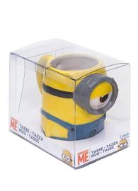 Despicable Me Ceramic Mug - 3D Stuart