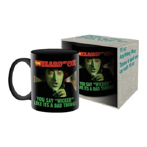 Wizard Of Oz - Witch Ceramic Mug