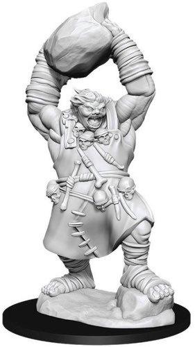 Pathfinder Battles Deep Cuts - Ogre