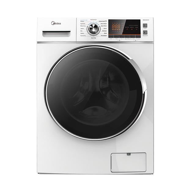 Midea: DMFLWD10S Washer & Dryer Combo - 10Kg wash, 7Kg dry.