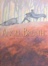 Angel Breath by Glenda Millard image