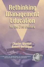 Rethinking Management Education for the 21st Century image