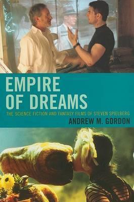 Empire of Dreams by Andrew M. Gordon image