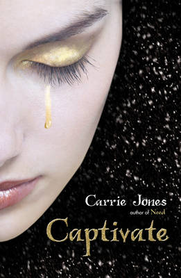 Captivate (Need #2) by Carrie Jones image