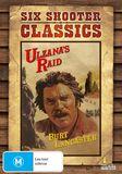 Six Shooter Classics - Ulzana's Raid DVD