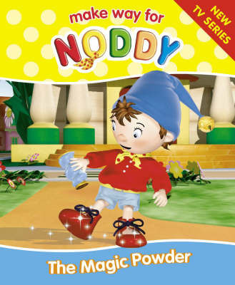 The Magic Powder by Enid Blyton