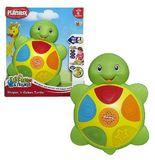 Playskool - Elefun & Friends - Shapes 'n Colours Turtle Toy