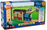 Thomas & Friends Wooden Railway - 5 in 1 Up and Around Set