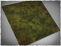 DeepCut Studios Swamp Neoprene Mat (4x4)
