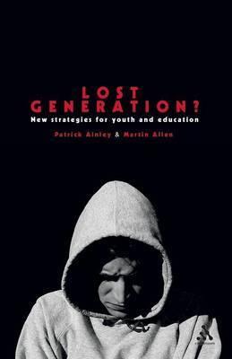 Lost Generation? by Martin Allen