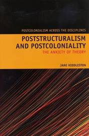 Poststructuralism and Postcoloniality by Jane Hiddleston image
