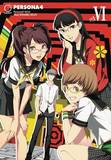 Persona 4 Volume 6 by Atlus