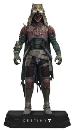 Destiny - Iron Banner Hunter Action Figure image