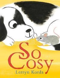 So Cosy by Lerryn Korda