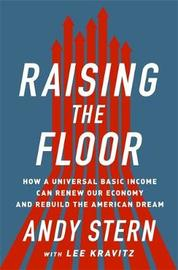Raising the Floor by Andy Stern image