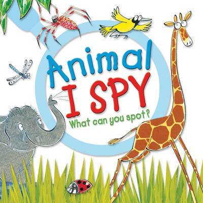 Animal I Spy image