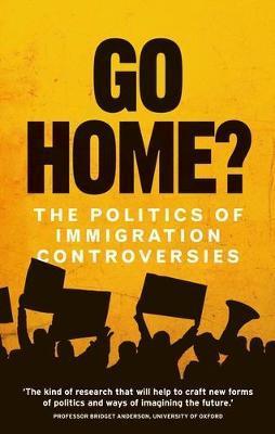 Go Home? by Hannah Jones