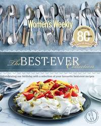 The Best-Ever Collection by The Australian Women's Weekly