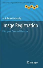 Image Registration by A.Ardeshir Goshtasby