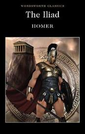 The Iliad by Homer