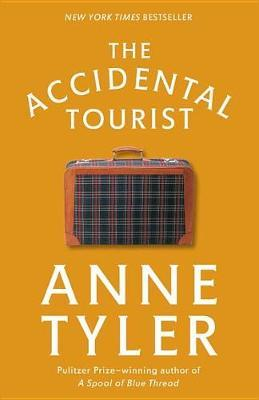 The Accidental Tourist by Anne Tyler image