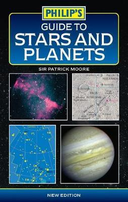 Guide to Stars and Planets by Patrick Moore image