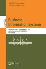 Business Information Systems image