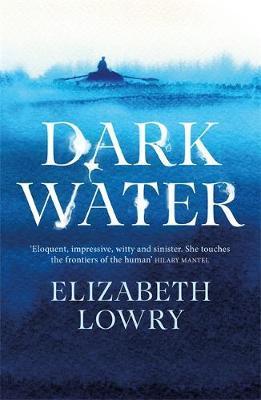 Dark Water by Elizabeth Lowry image