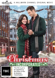 Christmas Incorporated on DVD