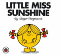 Little Miss Sunshine V4: Mr Men and Little Miss by Roger Hargreaves