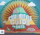 Clubbers Guide to 2012 (2CD) by Various