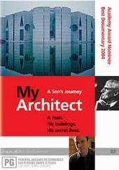 My Architect on DVD