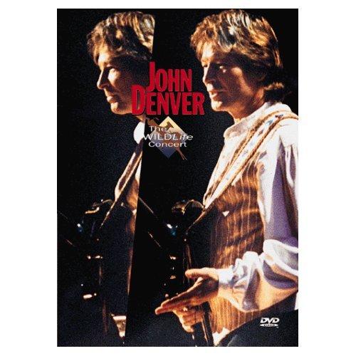 John Denver - Wildlife Concert on DVD