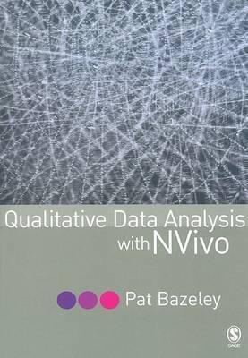 Qualitative Data Analysis with NVivo by Patricia Bazeley