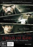 Child of God on DVD