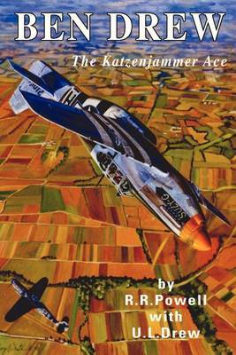 Ben Drew: The Katzenjammer Ace by R. R Powell