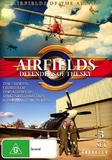 Defenders of the Sky: The Story of the Airfield on DVD