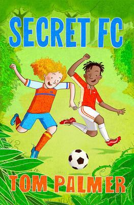 Secret FC by Tom Palmer