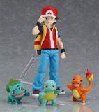 Pokemon: Trainer Red - Figma Figure