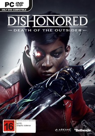 Dishonored: Death of the Outsider for PC Games