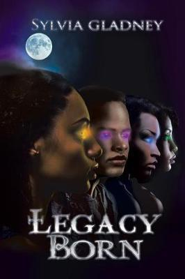 Legacy Born by Sylvia Gladney image