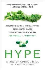 Hype by Nina Shapiro