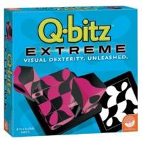 Mindware Games: Q-bitz - Extreme image