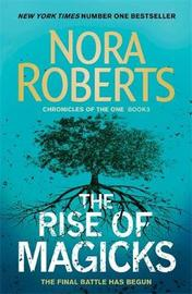 The Rise of Magicks by Nora Roberts image