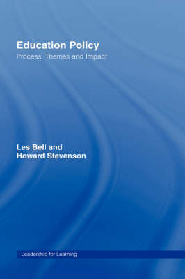 Education Policy by Les Bell image