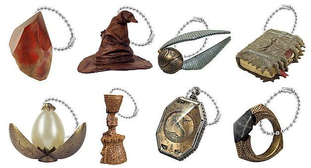 Harry Potter: Item Selection (Assorted)